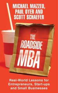 The Roadside MBA: Real-world Lessons for Entrepreneurs, Start-ups and Small Businesses (Unabridged)