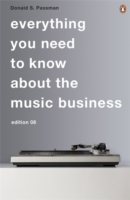 All You Need to Know About the Music Business (8TH)