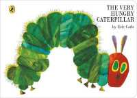 Very Hungry Caterpillar (The Very Hungry Caterpillar) -- Board book <Bk. 10>