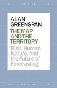 Map and the Territory : Risk, Human Nature, and the Future of Forecasting -- Hardback