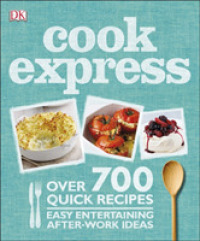 Cook Express -- Paperback