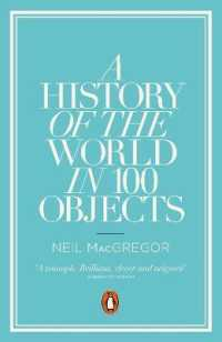 History of the World in 100 Objects -- Paperback