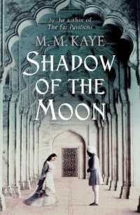 Shadow of the Moon -- Paperback
