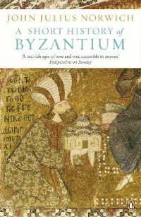 A Short History of Byzantium