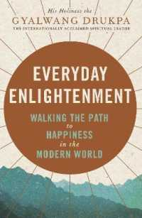 Everyday Enlightenment -- Paperback
