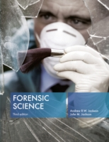 Forensic Science -- Paperback (3 Rev ed)