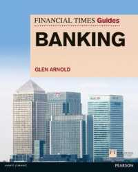 Ft Guide to Banking (Financial Times Series) -- Paperback