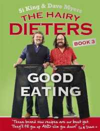 Hairy Dieters: Good Eating -- Paperback
