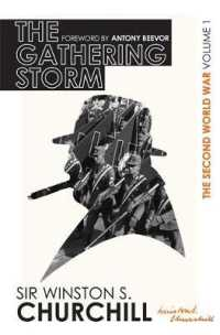 The Second World War: the Gathering Storm: Volume I (History of the Second World war)