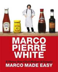Marco Made Easy : A Three-star Chef Makes it Simple -- Hardback