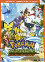 Pokemon Ranger : Guardian Signs: Official Strategy Guide