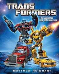 Transformers - the Ultimate Pop-Up Universe (Transformers) (POP)