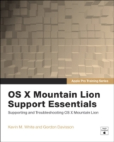 OS X Support Essentials (Apple Pro Training)