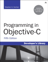 Programming in Objective-C (Developer's Library) (5 Updated)