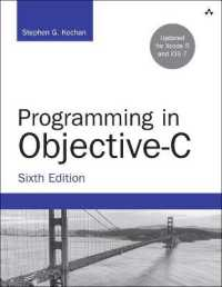 Programming in Objective-C : Updated for Xcode 5 and Ios 7 (Developer's Library) (6TH)