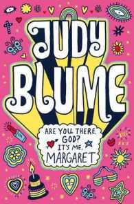 Are You There, God? It's Me, Margaret (Unabridged)