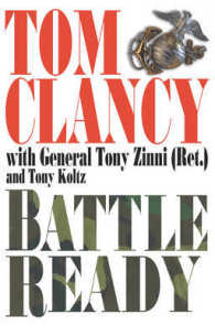 Battle Ready (Unabridged)