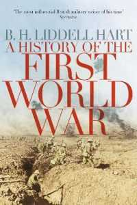 A History of the First World War (Main Market Ed.)