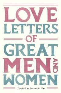 Love Letters of Great Men and Women -- Paperback