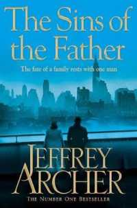 The Sins of the Father (The Clifton Chronicles) <2>