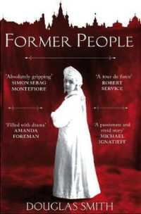 Former People: the Destruction of the Russian Aristocracy (Unabridged)