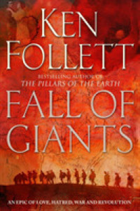 Fall of Giants -- Paperback