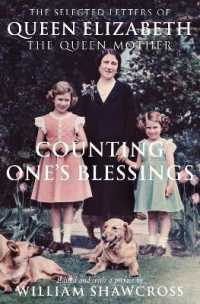 Counting One's Blessings: The Selected Letters of Queen Elizabeth the Queen Mother (Unabridged)