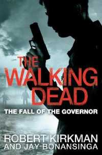 Walking Dead: the Fall of the Governor -- Paperback