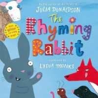 The Rhyming Rabbit (Illustrated)