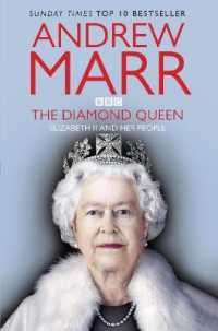 The Diamond Queen: Elizabeth II and Her People (Unabridged)