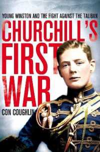 Churchill's First War: Young Winston and the Fight Against the Taliban (Unabridged)