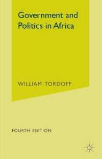 Government and Politics in Africa (4TH)