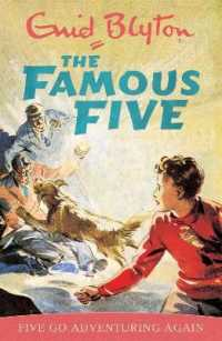 Five Go Adventuring Again (Famous Five) <17>
