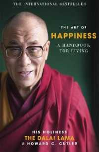 Art of Happiness : A Handbook for Living -- Paperback