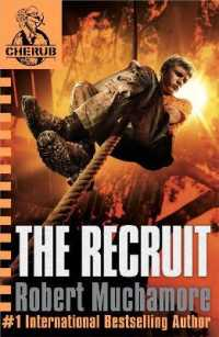 Recruit (Cherub) -- Paperback <Bk. 1>
