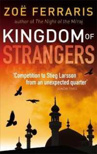 Kingdom of Strangers -- Paperback