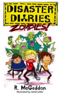 The Disaster Diaries: Zombies! (Disaster Diaries)
