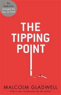 The Tipping Point: How Little Things Can Make a Big Difference (Abacus 40th Anniversary) (40TH)