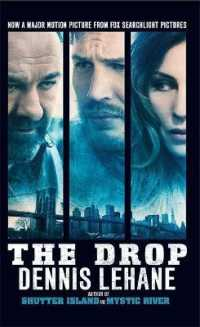 Drop (OME A-Format) (Film tie-in)