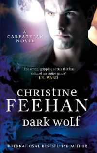 Dark Wolf ('dark' Carpathian Series) -- Paperback