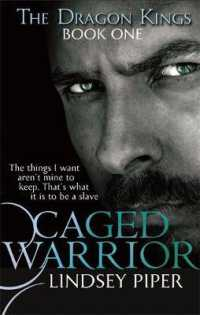 Caged Warrior (Dragon Kings)