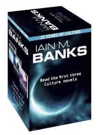 Iain M. Banks : Consider Phlebas, the Player of Games and Use of Weapons -- Multiple copy pack