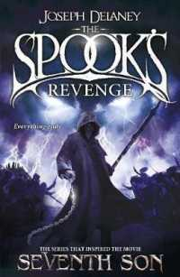 Spook's Revenge : Book 13 -- Paperback (English Language Edition)
