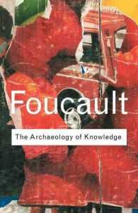 Archaeology of Knowledge (Routledge Classics) (2ND)