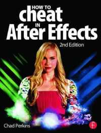 How to Cheat in after Effects (2 PAP/DVDR)