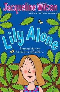 Lily Alone -- Paperback