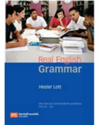 Real English Grammar Pre-intermediate Student Book w/ Ak + CD