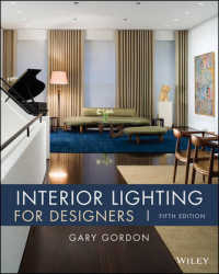 Interior Lighting for Designers (Interior Lighting for Designers) (5TH)