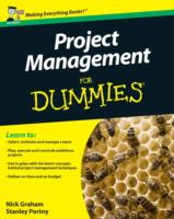 Project Management for Dummies -- Paperback (UK ed)