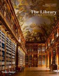 Library : A World History -- Hardback